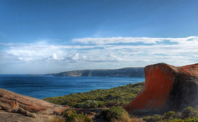 Wilder horizons (Kangaroo Island, South Australia)